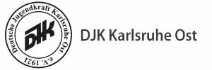 DJK Karlsruhe Ost Logo Dominik Nagel
